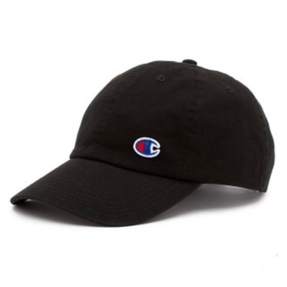 bf19140fb6d08 NWT Women s Champion Hat Cap